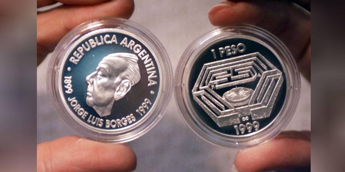 Festival argentino decide por conta própria dar 'Nobel de Literatura' a Jorge Luis Borges