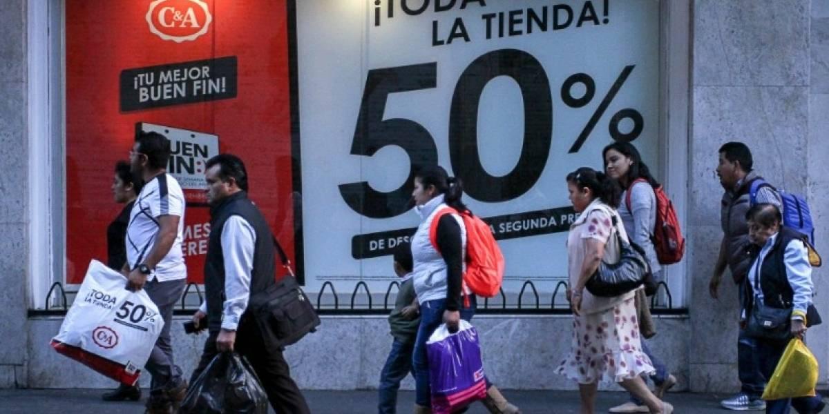 Profeco supervisará ventas durante el Buen Fin 2018