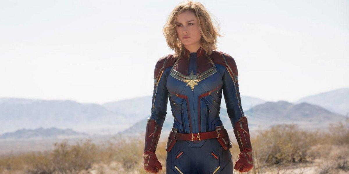 """¿En qué se diferencia """"Captain Marvel"""" de otras películas de Marvel?"""