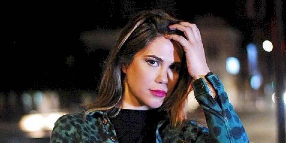"""Laura Prieto habla de sus ex: """"Han sido medios feos por fuera y muy bonitos por dentro"""""""