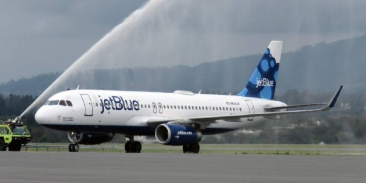 JetBlue abrirá nueva ruta que conectará Guayaquil con Fort Lauderdale