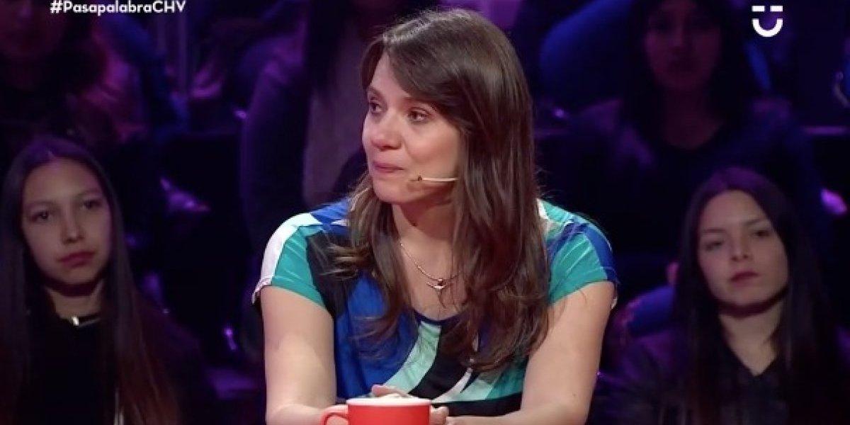 """""""Pasapalabra"""": el emotivo gesto de una concursante que conquistó al público"""