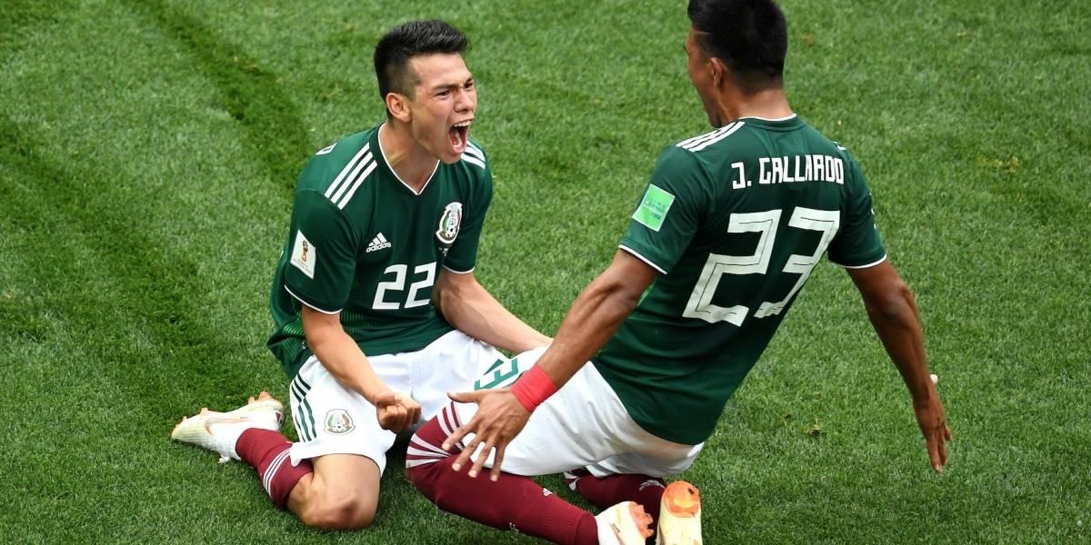 México vs. Costa Rica, duelo Concacaf con tinte amistoso