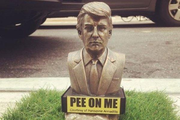 pee on me