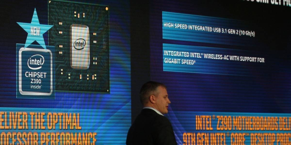 En lo profundo de la placa: El nuevo chipset de Intel que da vida a la novena generación