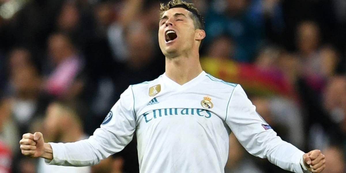 Real Madrid demandará a diario que 'lo salpicó' en supuesta violación de Cristiano