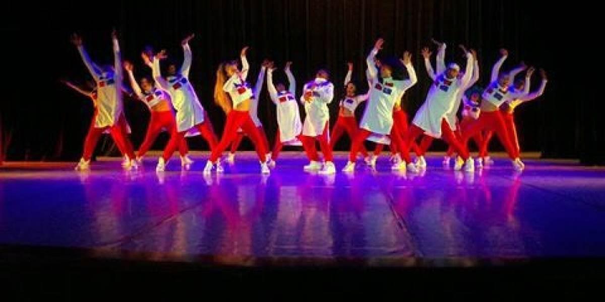 La danza contemporánea se vistió de gala en EDANCO 2018