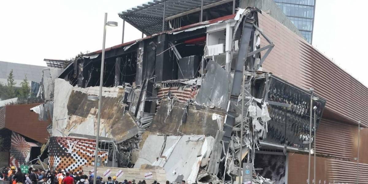 Obras deben tener adecuada supervisión para evitar colapsos