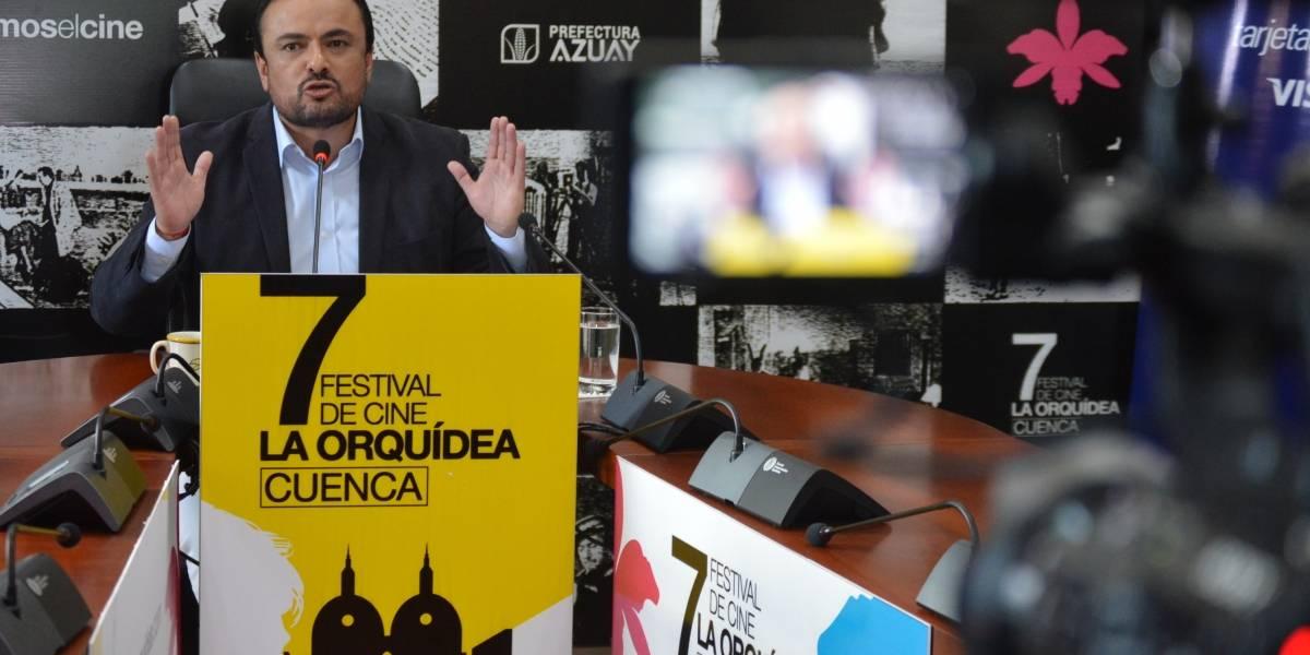 En Cuenca se preparan para vivir lo mejor del Festival de Cine la Orquídea 2018