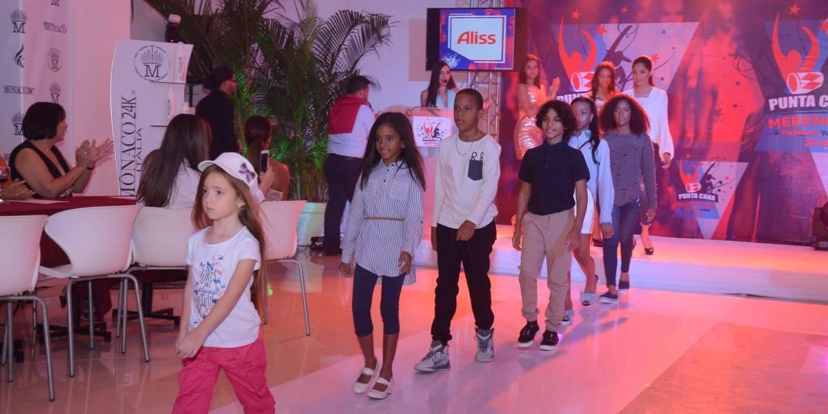 Anuncian tercera edición Punta Cana Merengue & Fashion Week