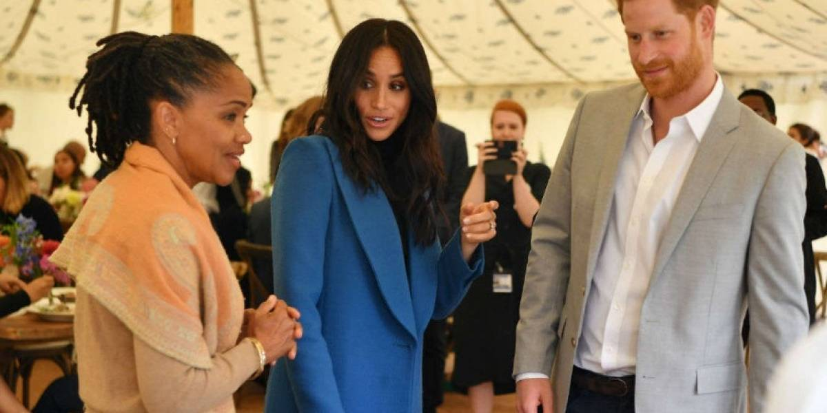 Príncipe Harry e Meghan Markle planejam aumentar a família real