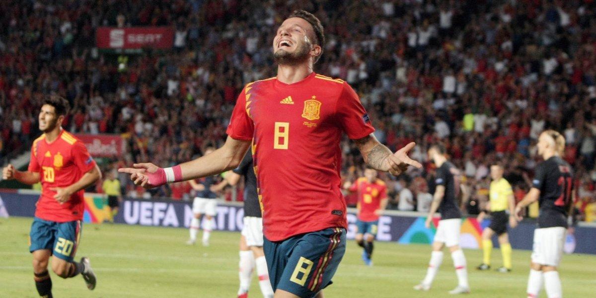 Con la ausencia de Bale, España visita a Gales en Cardiff