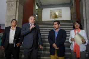 Gobierno de Morelos