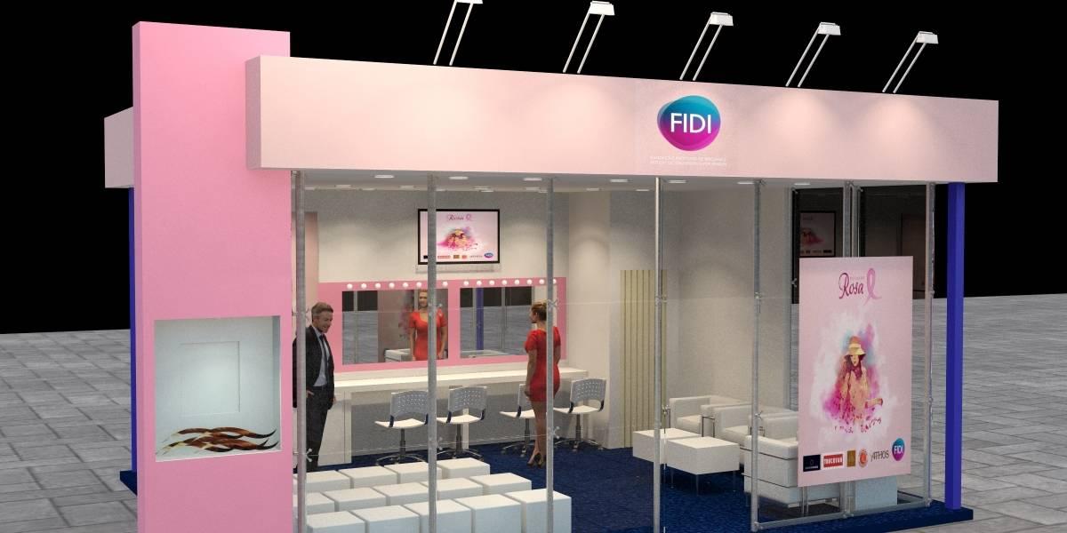 Outubro Rosa: Praça da República terá exames de mamografia gratuitos