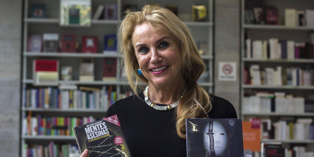 'Feminicida de Ecatepec no tiene perfil puro de asesino serial': Psicóloga de la UNAM