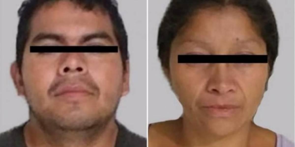 Vinculan a proceso a feminicidas de Ecatepec por violar leyes de inhumación