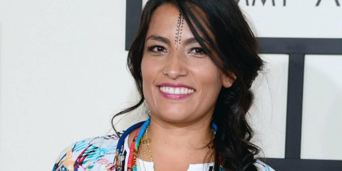 Organización del Festival de Viña le responde a Ana Tijoux tras polémica por pedirle cantar gratis