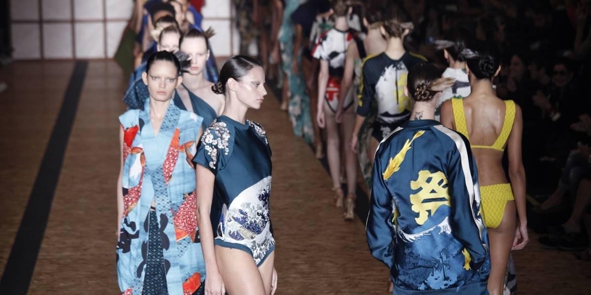 São Paulo Fashion Week estreia nova fase
