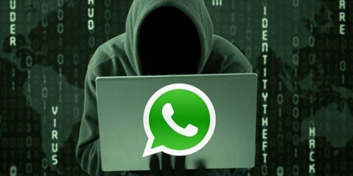 Si te llegó este mensaje de WhatsApp, ¡bórralo de inmediato!