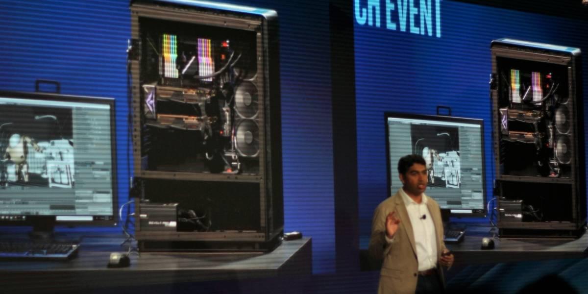 En cifras: La novena generación de Intel asegura que está por sobre la competencia