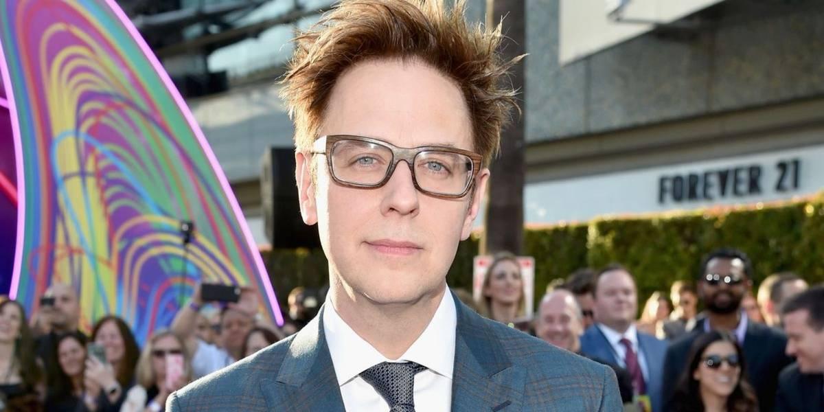 Es oficial: DC confirma a James Gunn como escritor de Suicide Squad 2