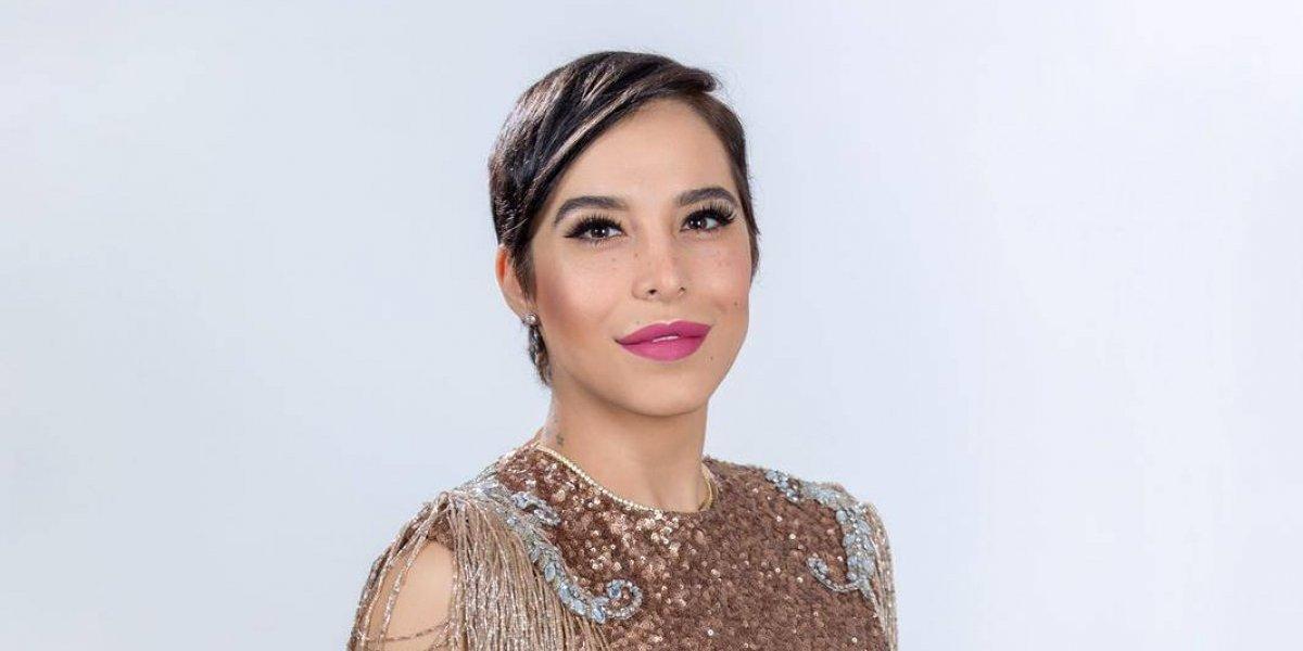 Jessica Pereira se destaca como locutora en Estados Unidos