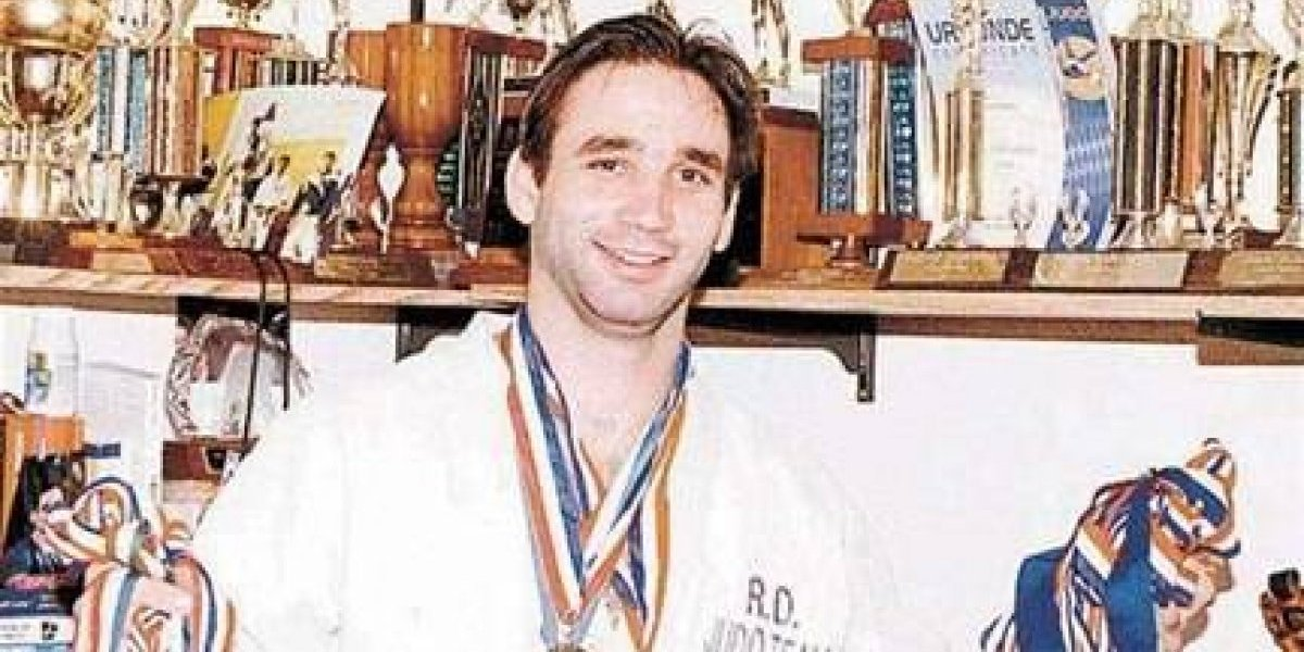 Vicbart Geraldino será inmortal del Deporte Dominicano