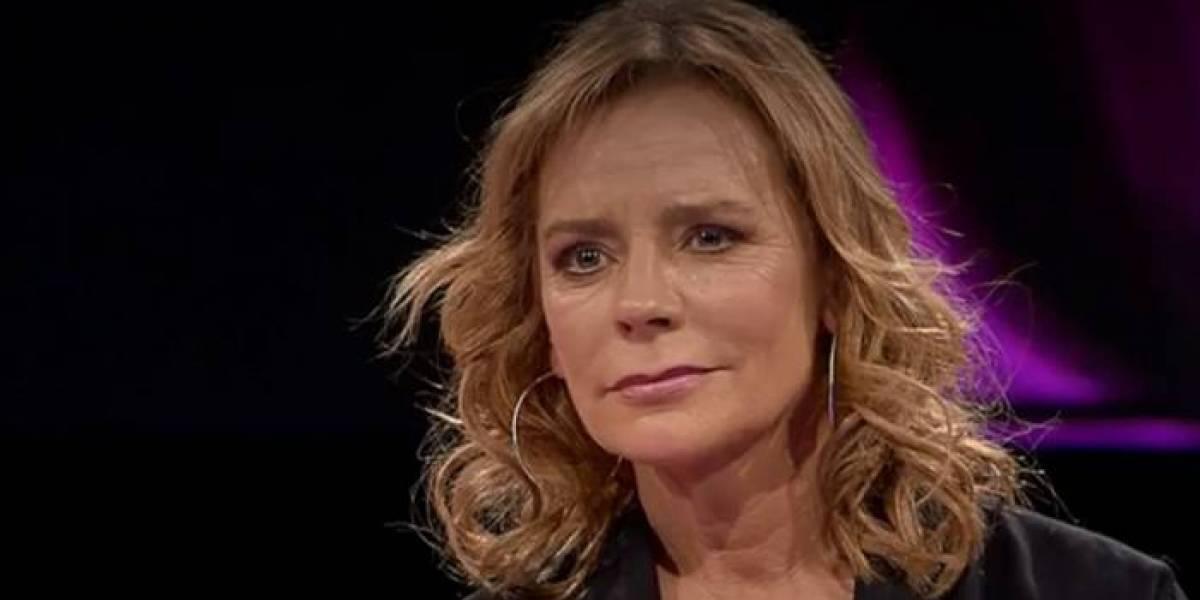 De TVN a Telecanal: Katherine Salosny sorprende con debut en nuevo programa propio