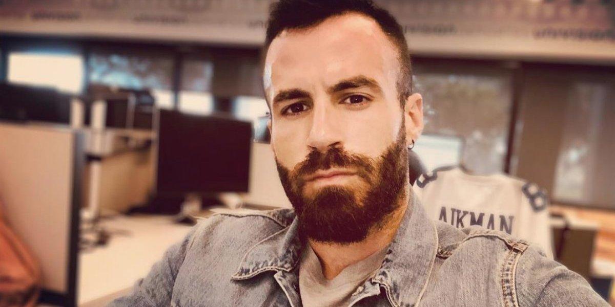 Marc Crosas desmiente romance con ex de 'Chicharito'