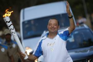 Haroldo Rodrigues da Costa