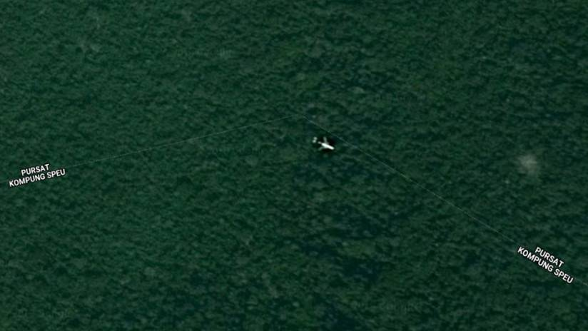 Camboya MH370
