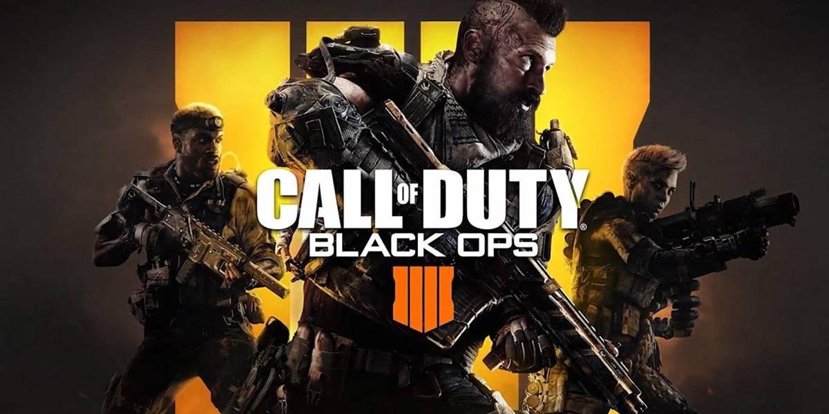 Call of Duty: Black Ops 4 entra na onda do Battle Royale e valoriza a estratégia