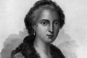 María Agnesi