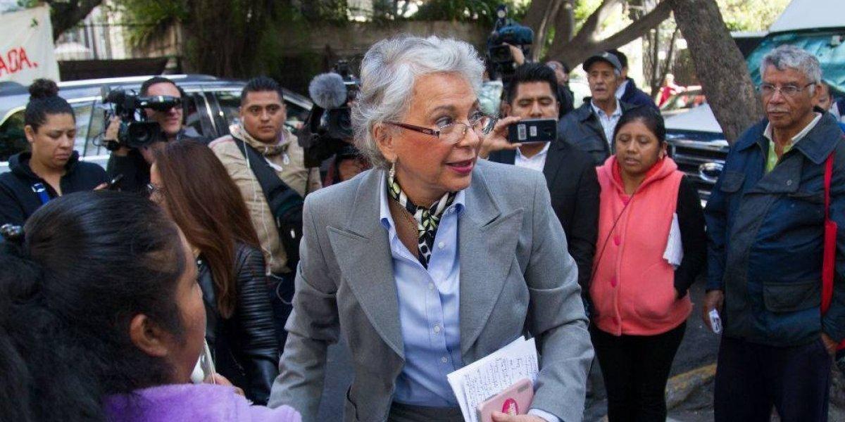 Próximo gobierno va por eliminación de fiscales a modo, anuncia Cordero