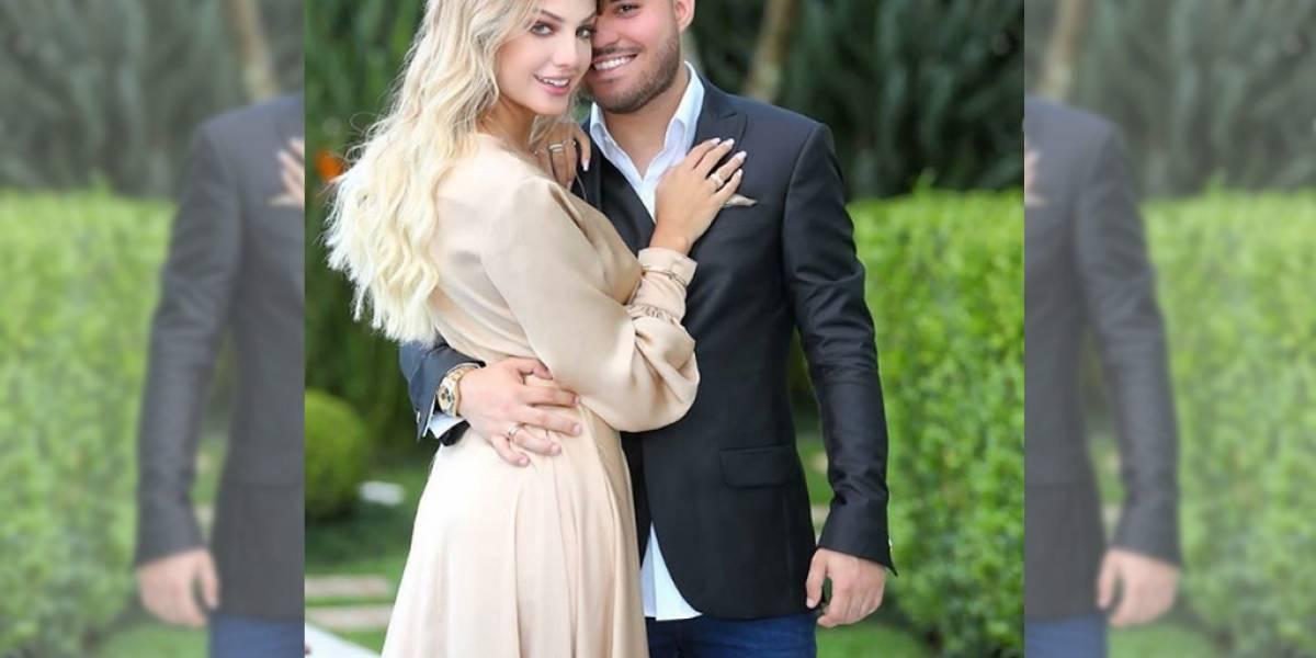 Marcella Portugal e Pablo Borges se casariam nesta sexta com show de Maiara e Maraisa; veja detalhes da cerimônia