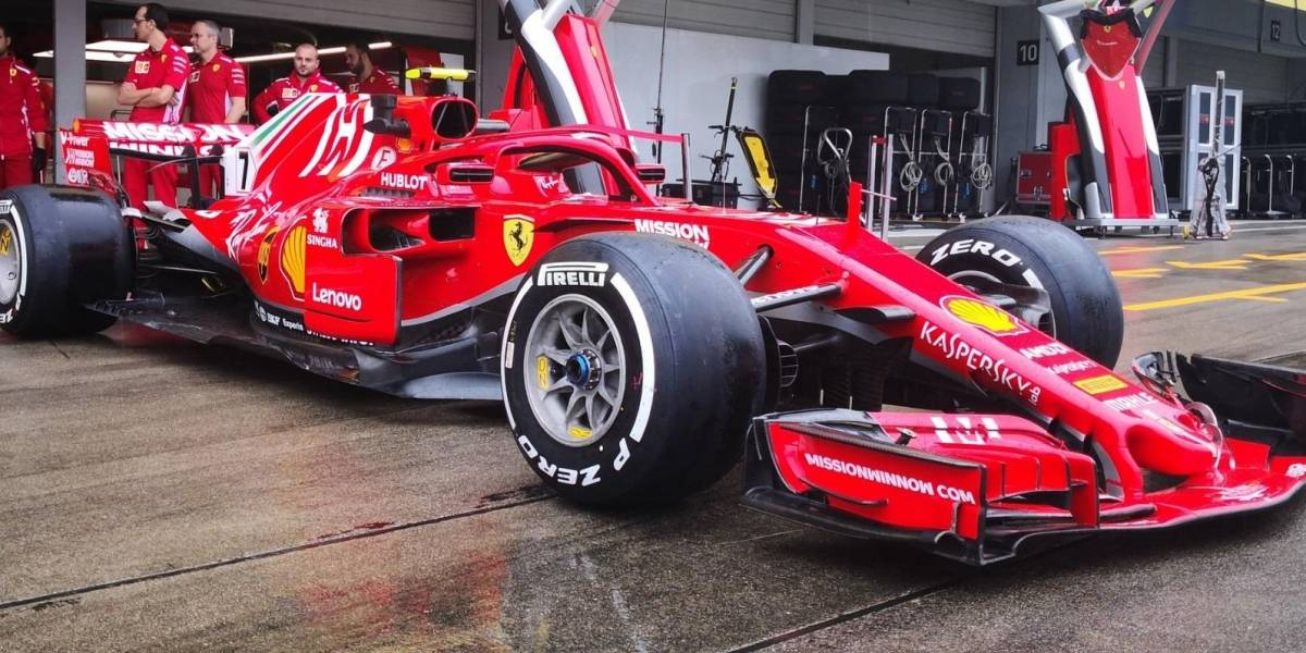Mission Winnow, el nuevo proyecto que une a Philip Morris con Ferrari