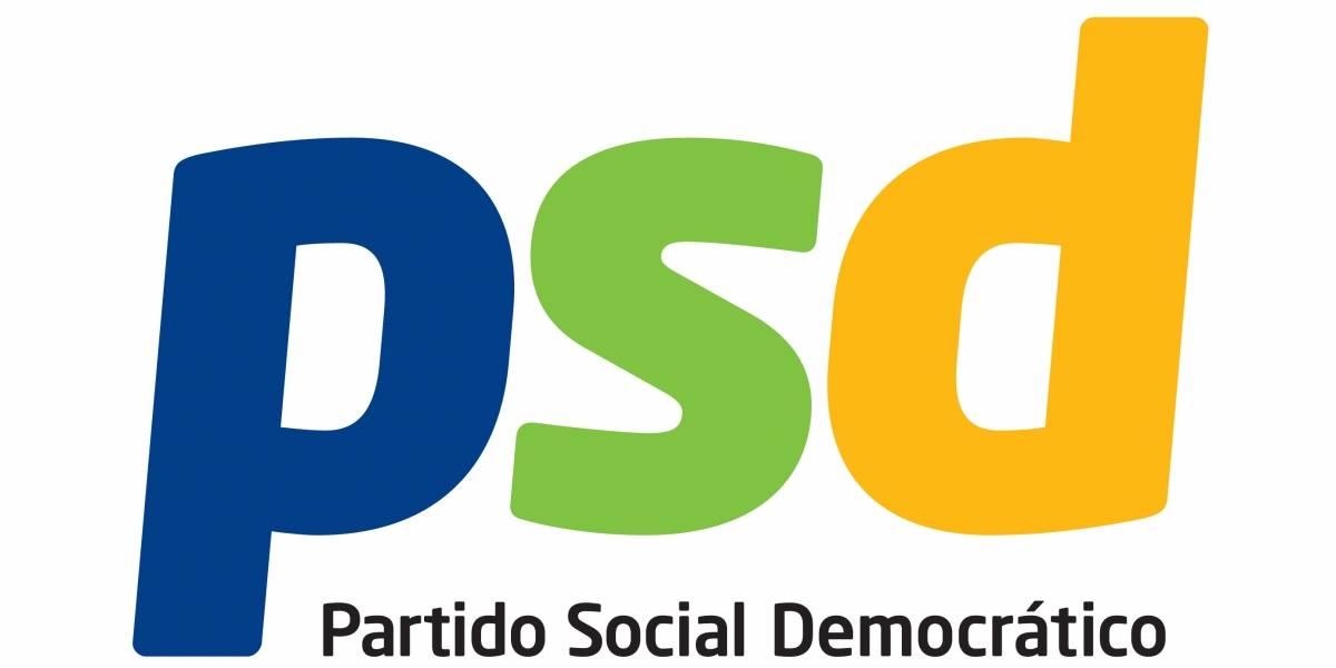 PSD decide pela neutralidade no segundo turno