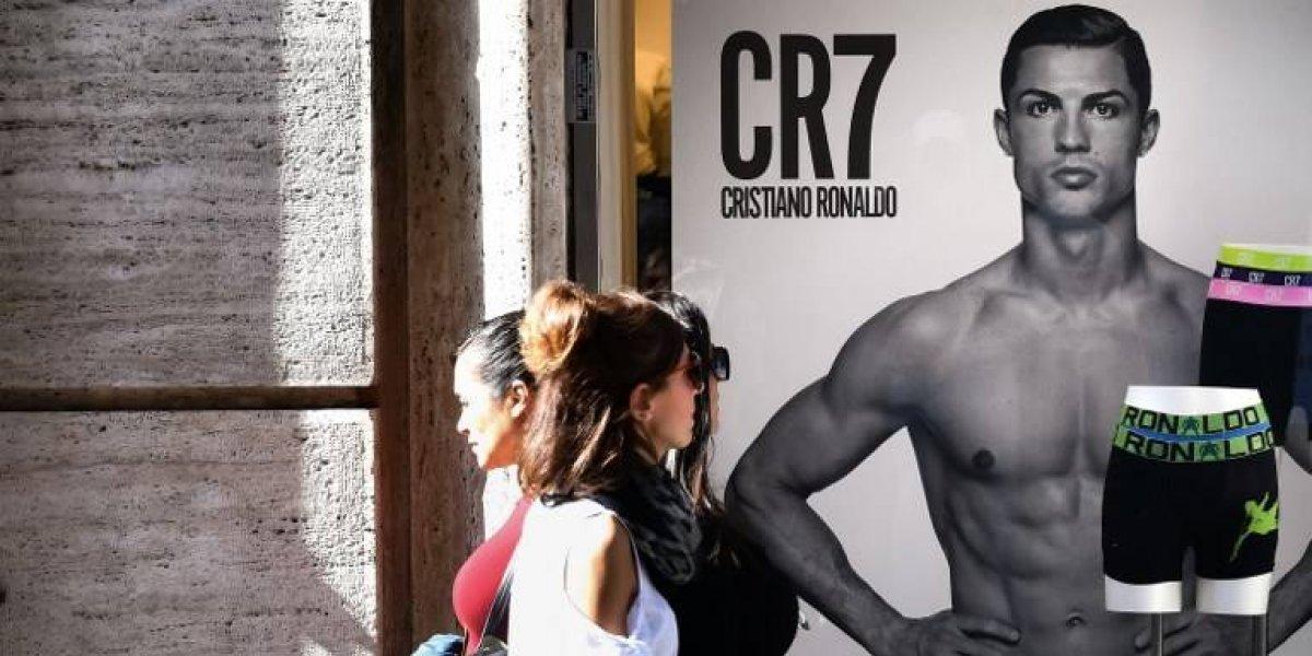 Real Madrid demanda a diario por caso de violación contra Cristian Ronaldo
