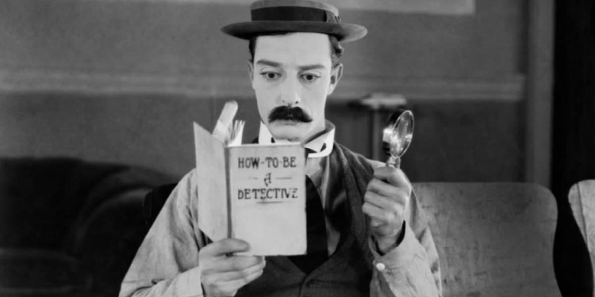 Mostra em SP apresenta 70 filmes estrelados pelo comediante Buster Keaton