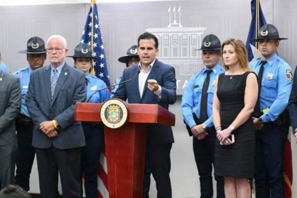 Gobernador Rosselló favorece la video lotería