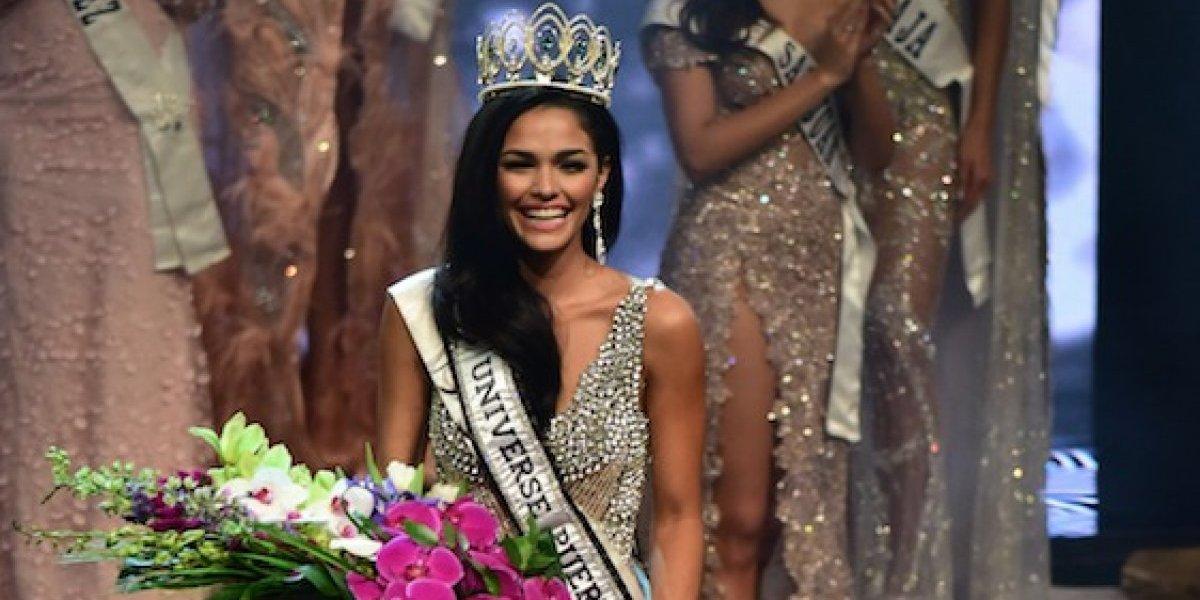 Kiara Ortega se une a las pasarelas de San Juan Moda
