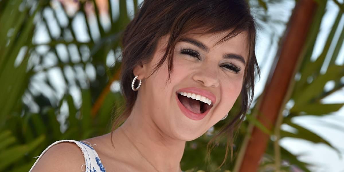 Selena Gomez, internada en un centro psiquiátrico y sus fans crean tendencia mundial
