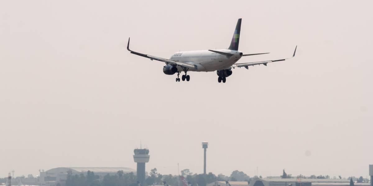 Aeropuerto de Santa Lucía no fue estudiado como opción del AICM: OACI