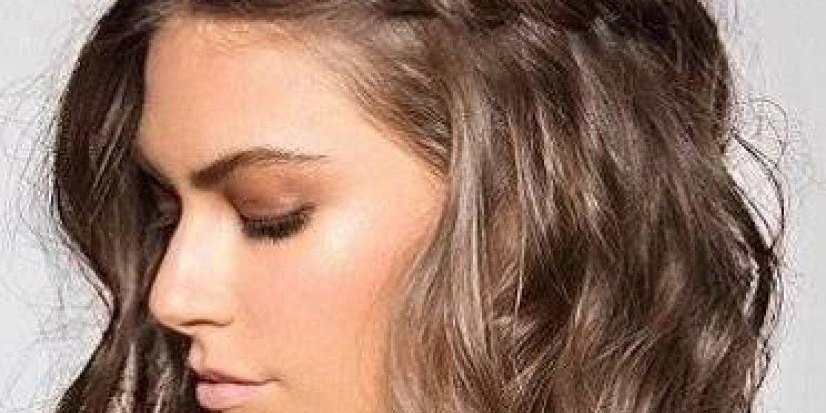 Peinados con trenzas para cabello corto que te salvarán de un bad hair day