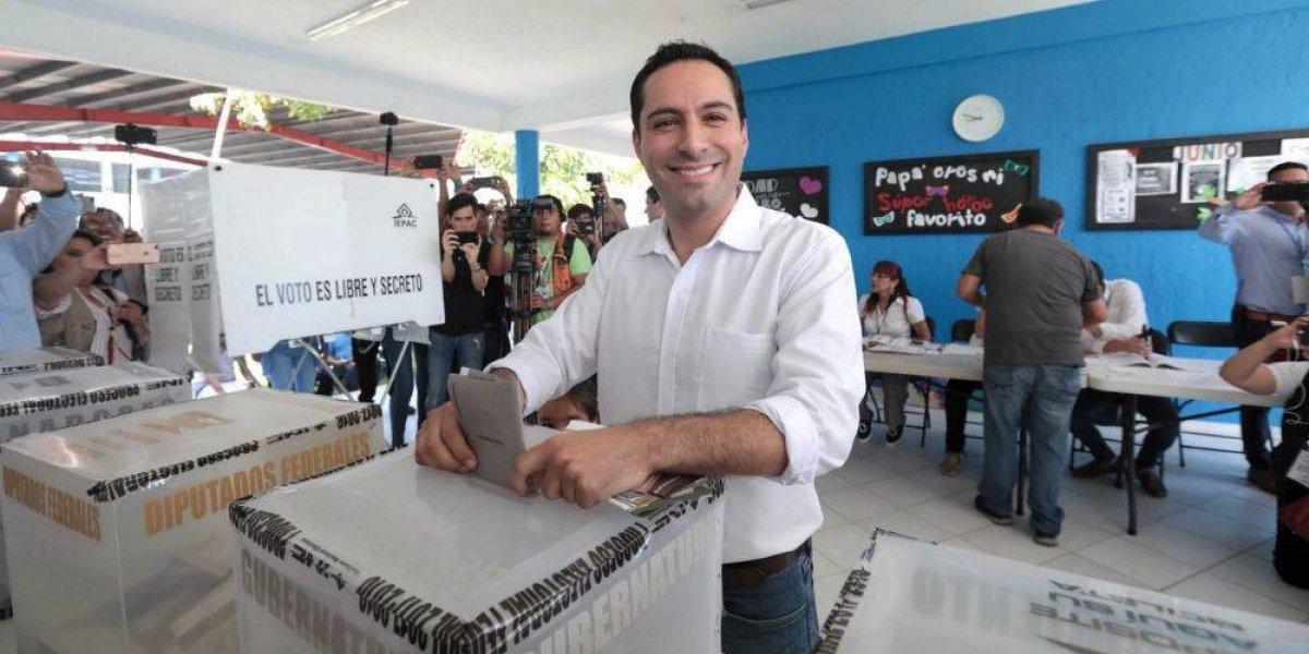 #Política Confidencial gobernador de Yucatán mete tijera sin justificación
