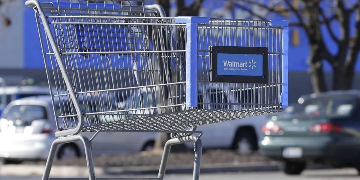 Walmart quiere espiar el ritmo cardíaco de sus clientes con carritos de compra