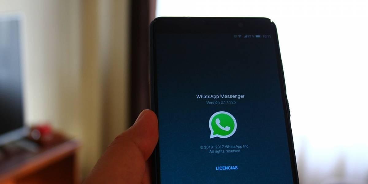 Como altero minhas configurações de privacidade no WhatsApp? Assim você pode fazer