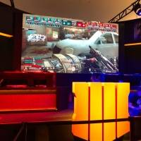 Brasil Game Show BGS 2018 Call of Duty Black Ops 4