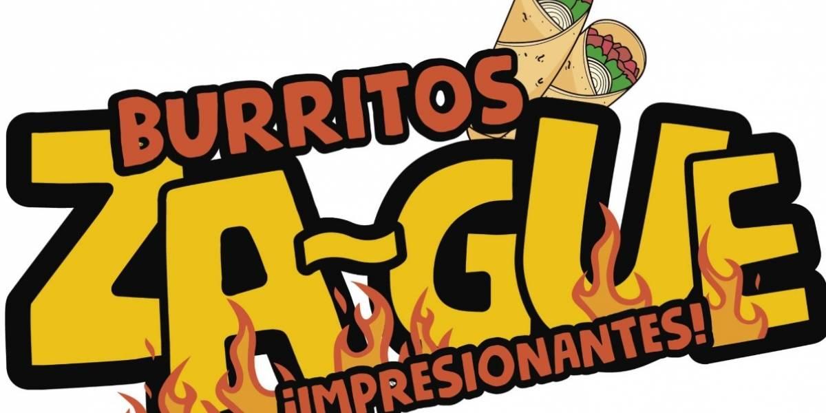 Circulan en redes los nuevos 'Burritos Zague'