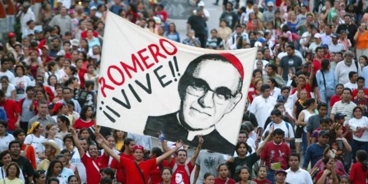 """Monseñor Romero, el mártir salvadoreño recordado como """"la voz de los sin voz"""""""